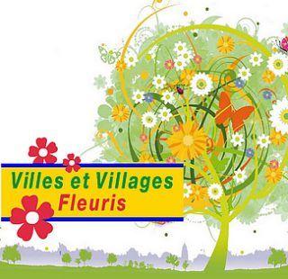 Daglan Village Fleuri